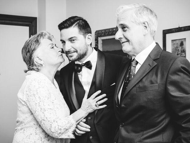 Il matrimonio di Federico e Francesca a Torino, Torino 3