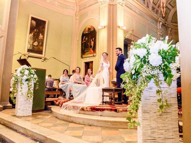 Il matrimonio di Federico e Francesca a Torino, Torino 15