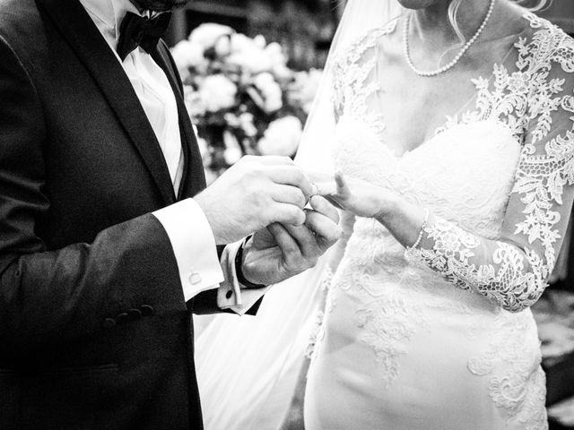 Il matrimonio di Federico e Francesca a Torino, Torino 18