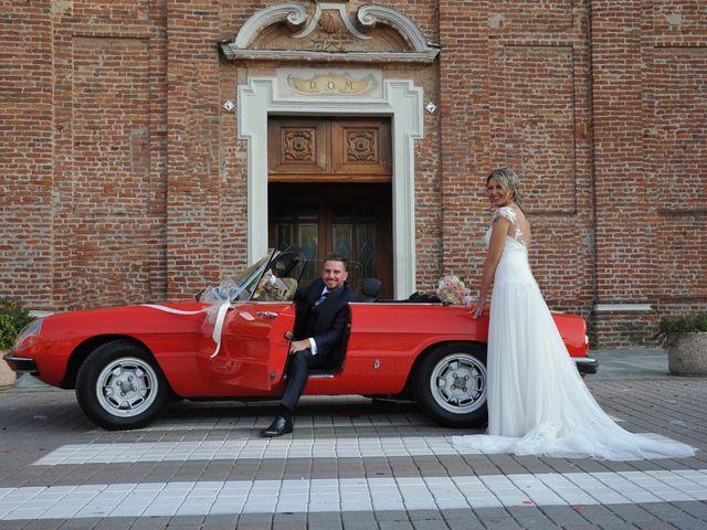 Il matrimonio di Marco e Ylenia a Torino, Torino 1