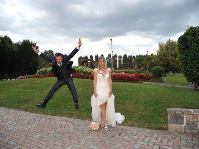 Il matrimonio di Marco e Ylenia a Torino, Torino 5