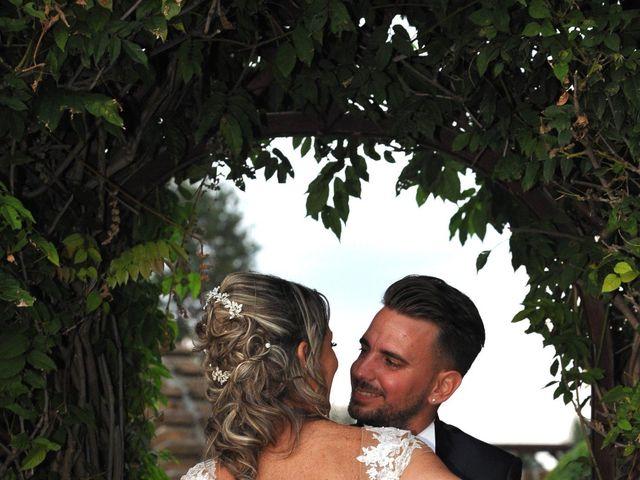 Il matrimonio di Marco e Ylenia a Torino, Torino 6