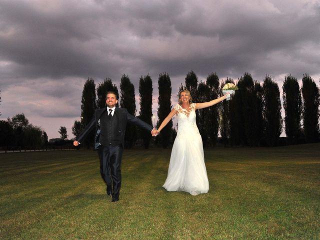 Il matrimonio di Marco e Ylenia a Torino, Torino 10