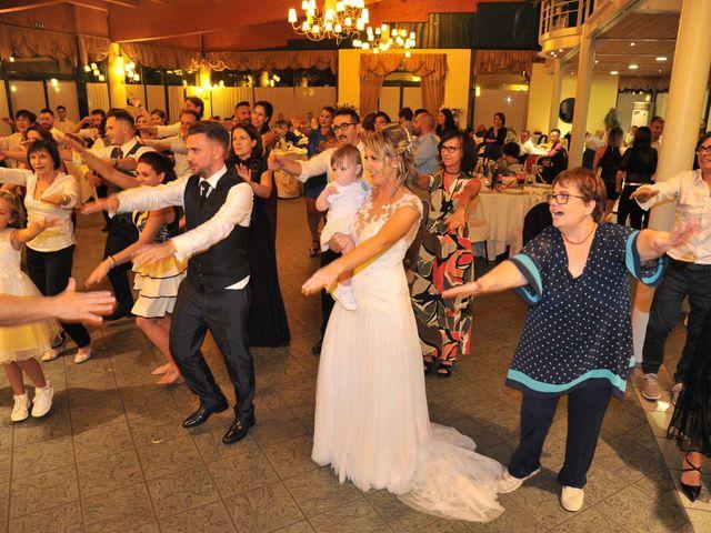 Il matrimonio di Marco e Ylenia a Torino, Torino 15