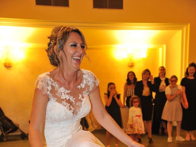 Il matrimonio di Marco e Ylenia a Torino, Torino 17