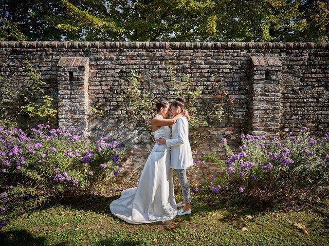 Le nozze di Silvia e Chiara