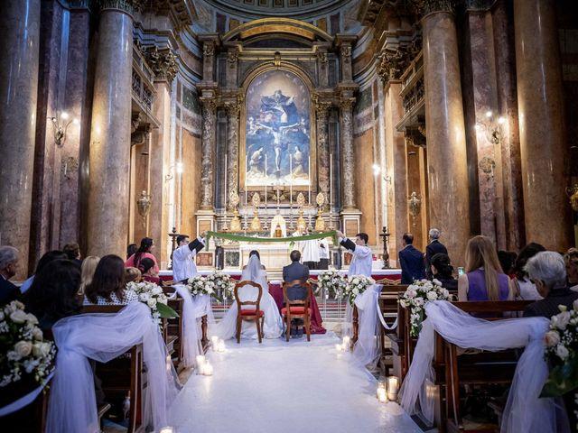 Il matrimonio di Roberto e Ying a Roma, Roma 4