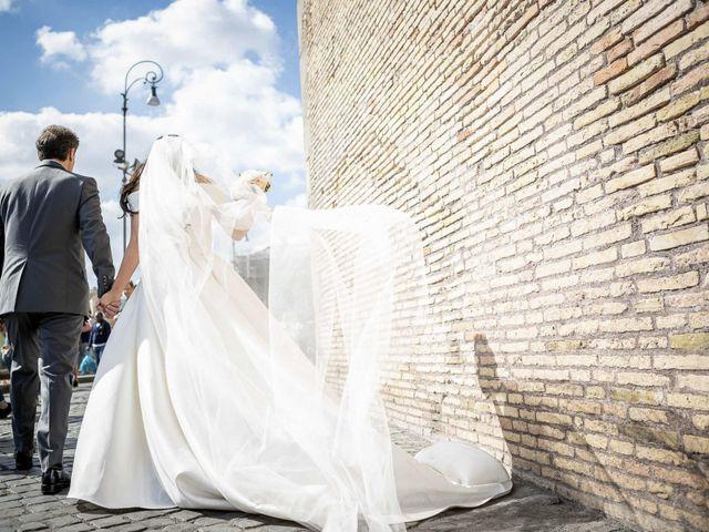 Il matrimonio di Roberto e Ying a Roma, Roma 6