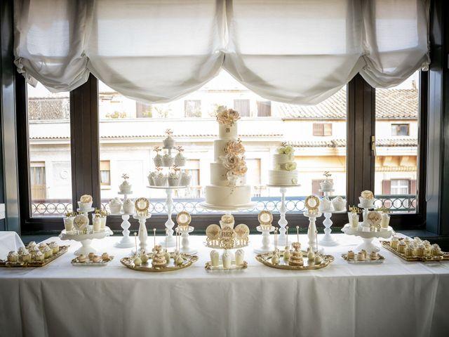 Il matrimonio di Roberto e Ying a Roma, Roma 8