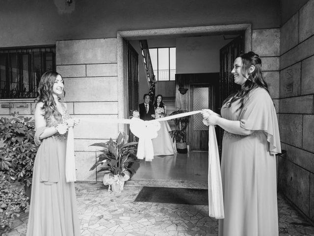 Il matrimonio di Roberto e Ying a Roma, Roma 15