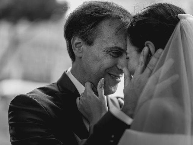 Il matrimonio di Roberto e Ying a Roma, Roma 24