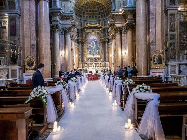 Il matrimonio di Roberto e Ying a Roma, Roma 31