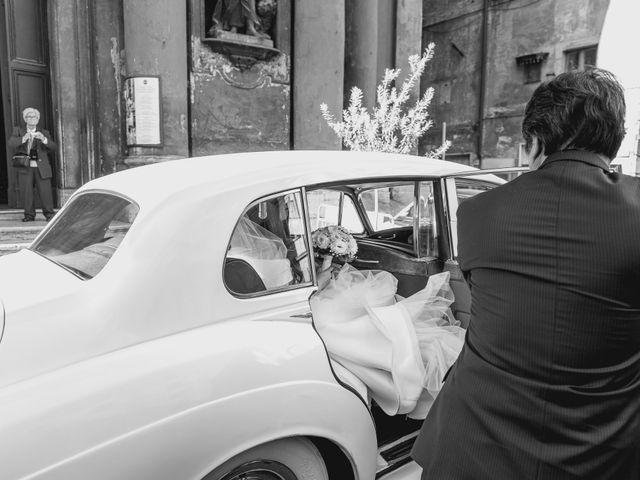 Il matrimonio di Roberto e Ying a Roma, Roma 33