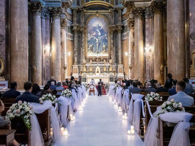 Il matrimonio di Roberto e Ying a Roma, Roma 41