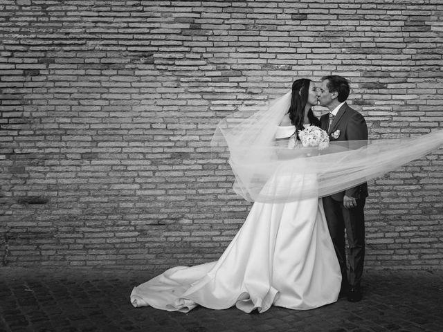 Il matrimonio di Roberto e Ying a Roma, Roma 45