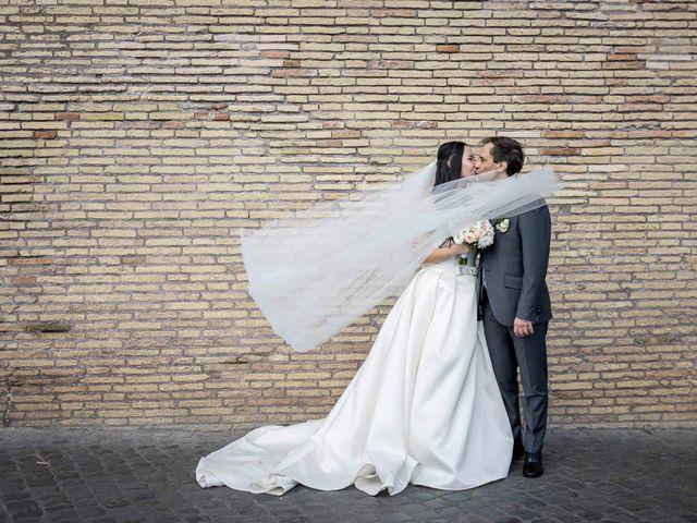 Il matrimonio di Roberto e Ying a Roma, Roma 46