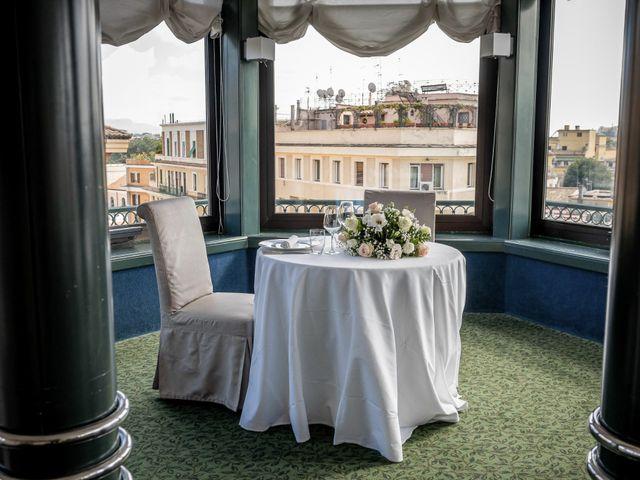 Il matrimonio di Roberto e Ying a Roma, Roma 55
