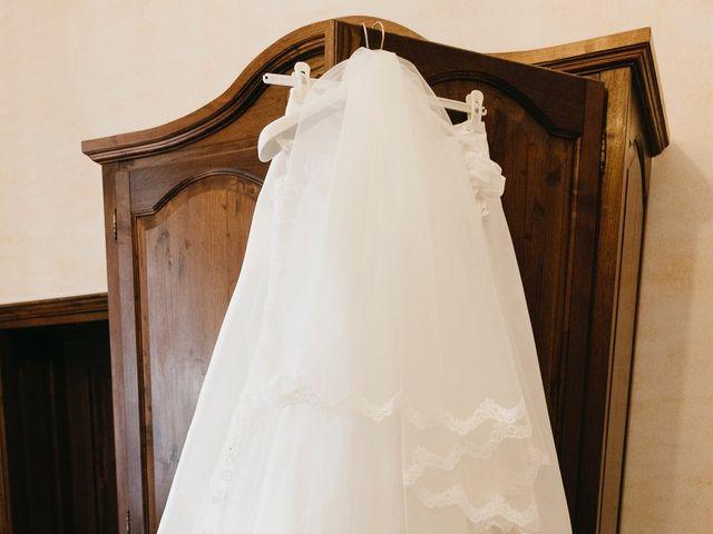 Il matrimonio di Simone e Valentina a Fauglia, Pisa 13