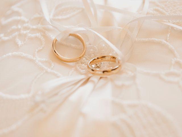 Il matrimonio di Simone e Valentina a Fauglia, Pisa 14