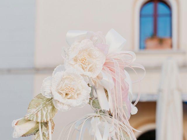 Il matrimonio di Simone e Valentina a Fauglia, Pisa 19