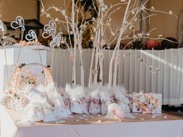 Il matrimonio di Simone e Valentina a Fauglia, Pisa 20