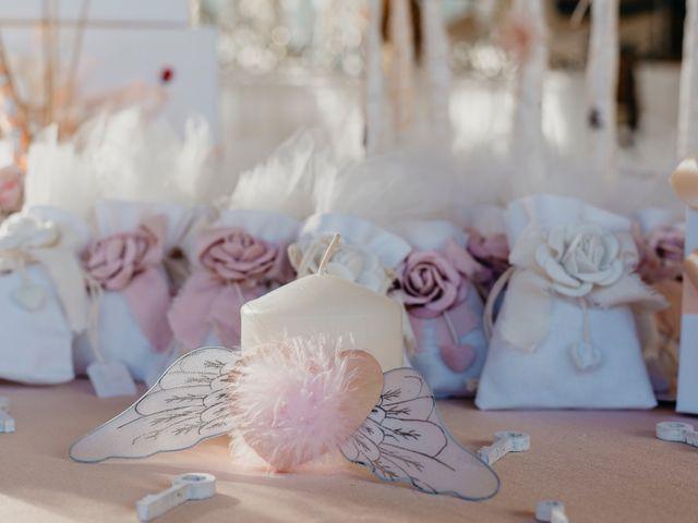 Il matrimonio di Simone e Valentina a Fauglia, Pisa 21