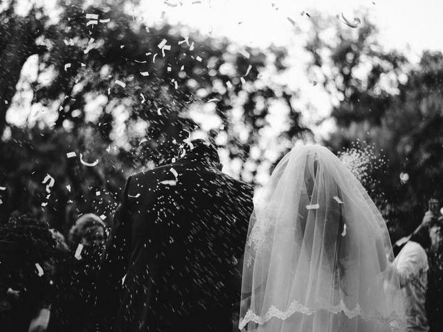Il matrimonio di Simone e Valentina a Fauglia, Pisa 29