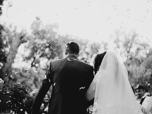 Il matrimonio di Simone e Valentina a Fauglia, Pisa 31