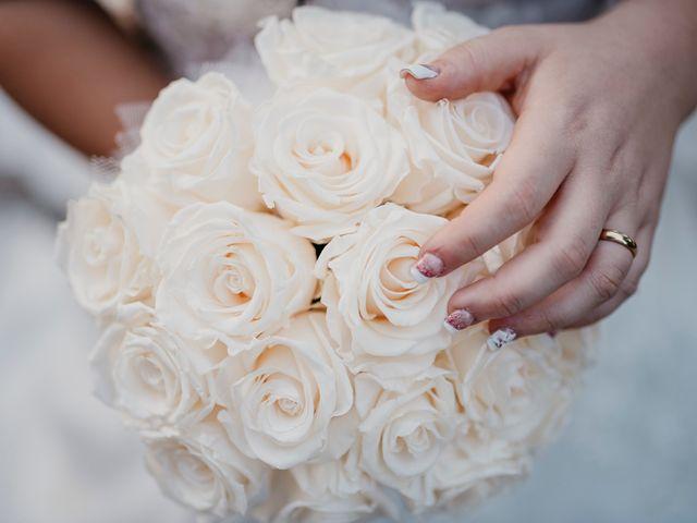Il matrimonio di Simone e Valentina a Fauglia, Pisa 32