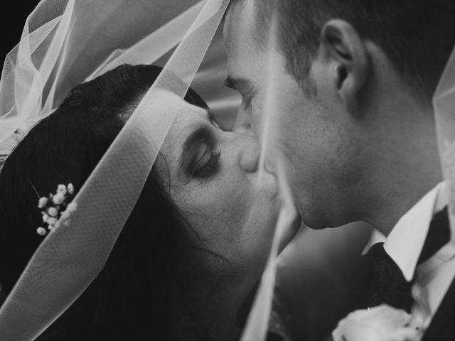 Il matrimonio di Simone e Valentina a Fauglia, Pisa 35