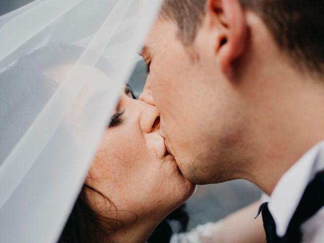 Il matrimonio di Simone e Valentina a Fauglia, Pisa 36