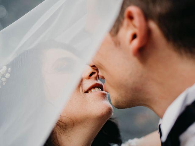 Il matrimonio di Simone e Valentina a Fauglia, Pisa 37