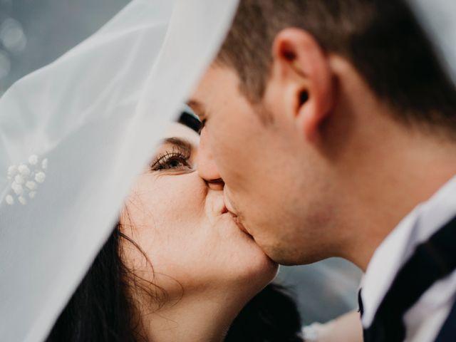 Il matrimonio di Simone e Valentina a Fauglia, Pisa 38