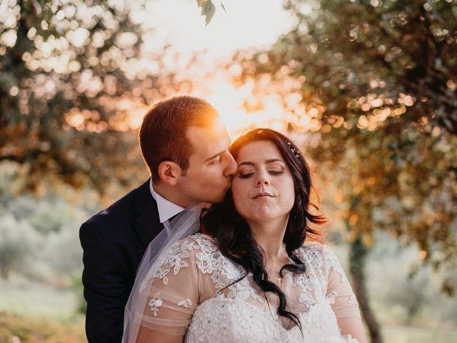 Il matrimonio di Simone e Valentina a Fauglia, Pisa 42