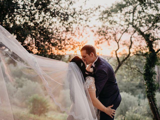 Il matrimonio di Simone e Valentina a Fauglia, Pisa 43
