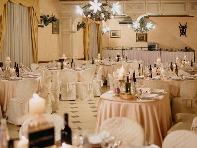 Il matrimonio di Simone e Valentina a Fauglia, Pisa 51