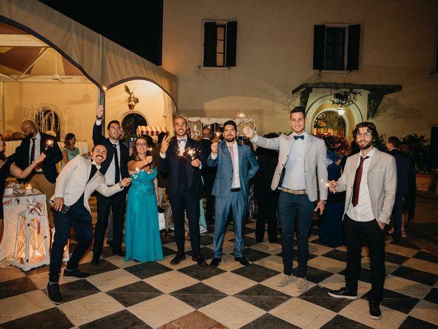 Il matrimonio di Simone e Valentina a Fauglia, Pisa 54