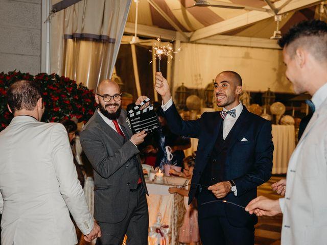 Il matrimonio di Simone e Valentina a Fauglia, Pisa 55