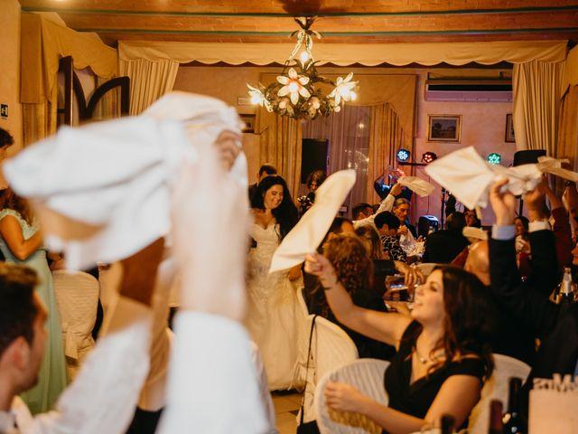 Il matrimonio di Simone e Valentina a Fauglia, Pisa 56