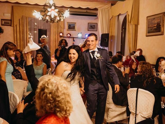 Il matrimonio di Simone e Valentina a Fauglia, Pisa 57