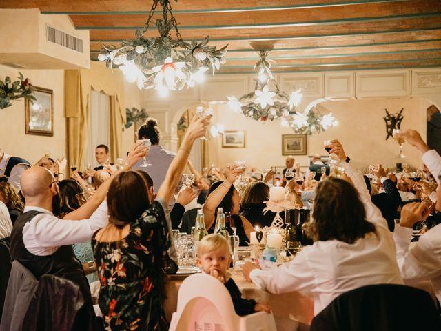 Il matrimonio di Simone e Valentina a Fauglia, Pisa 58