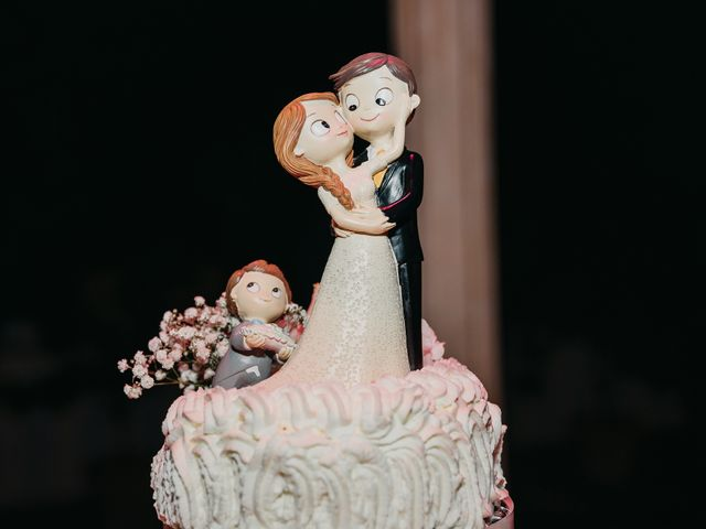 Il matrimonio di Simone e Valentina a Fauglia, Pisa 61