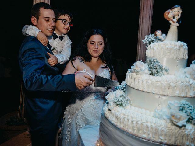 Il matrimonio di Simone e Valentina a Fauglia, Pisa 63
