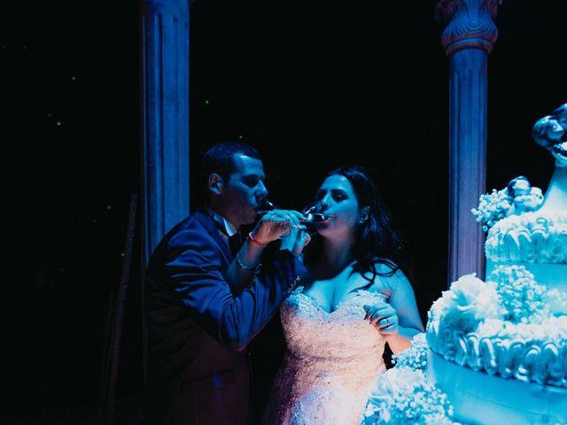 Il matrimonio di Simone e Valentina a Fauglia, Pisa 64