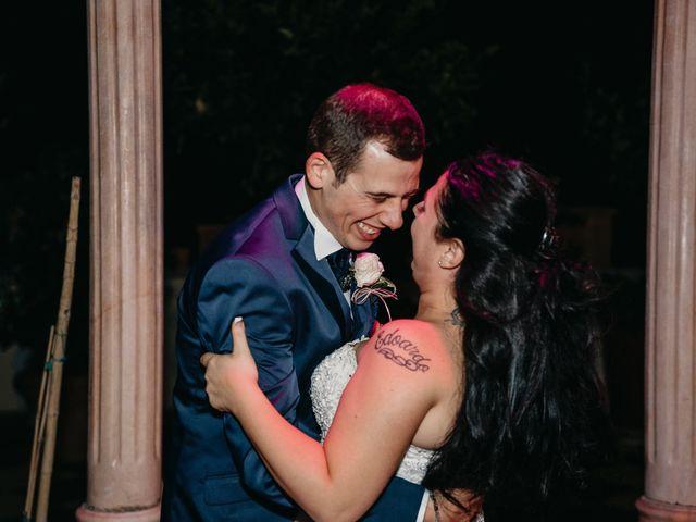 Il matrimonio di Simone e Valentina a Fauglia, Pisa 66