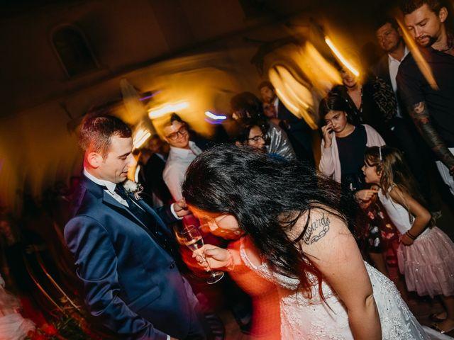 Il matrimonio di Simone e Valentina a Fauglia, Pisa 67
