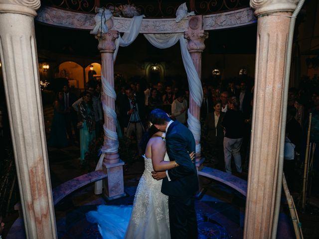 Il matrimonio di Simone e Valentina a Fauglia, Pisa 69