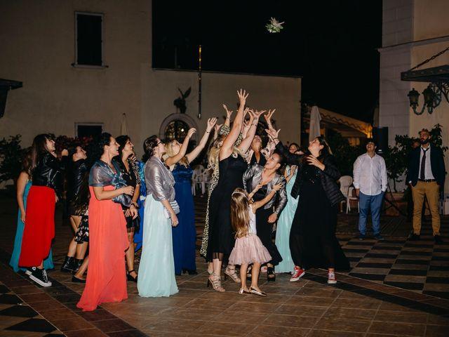 Il matrimonio di Simone e Valentina a Fauglia, Pisa 71