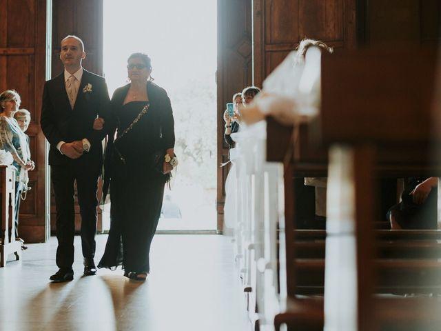 Il matrimonio di Carlo e Camilla a Livorno, Livorno 2