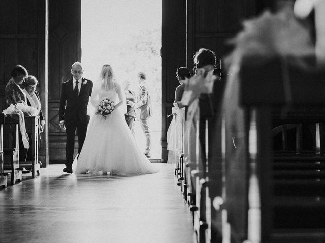 Il matrimonio di Carlo e Camilla a Livorno, Livorno 8